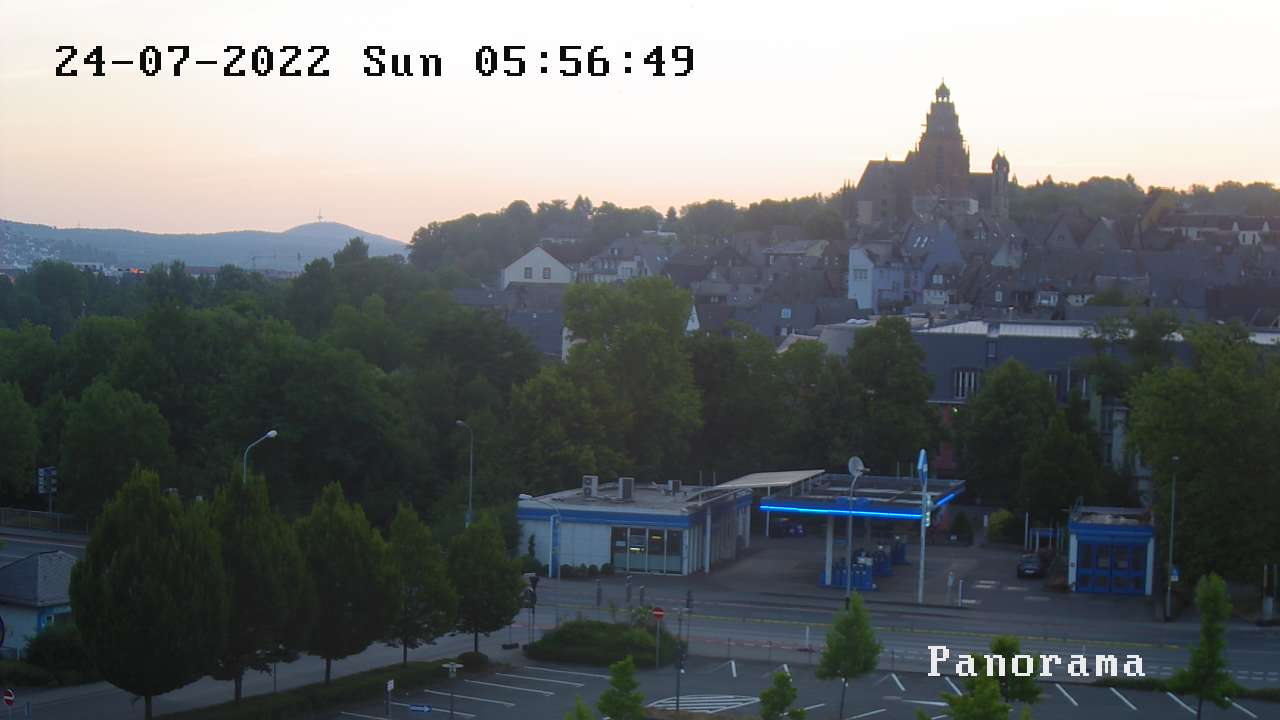Webcam Wetzlar